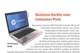 CeBIT Extra Planet Reseller