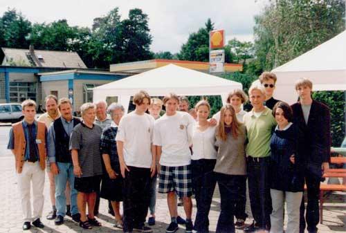 1996 Eröffnung
