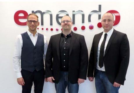 Emendo und BB-Net gehen Partnerschaft ein