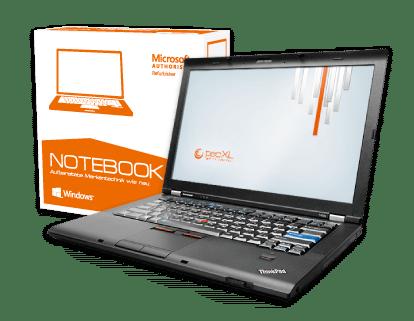 Tecxl Notebook