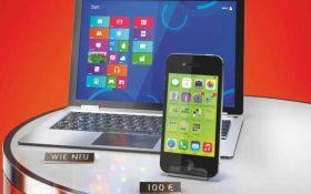 heise online Zweites Leben für Laptop und PC