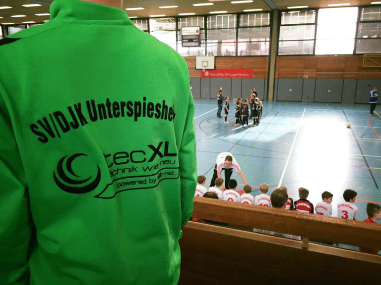 Sponsored Sportverein