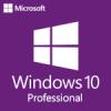 Microsoft Windows10 Professional