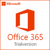 Microsoft Office 365 Trialversion
