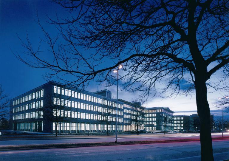 Concordia Versicherungen Direktion Hannover
