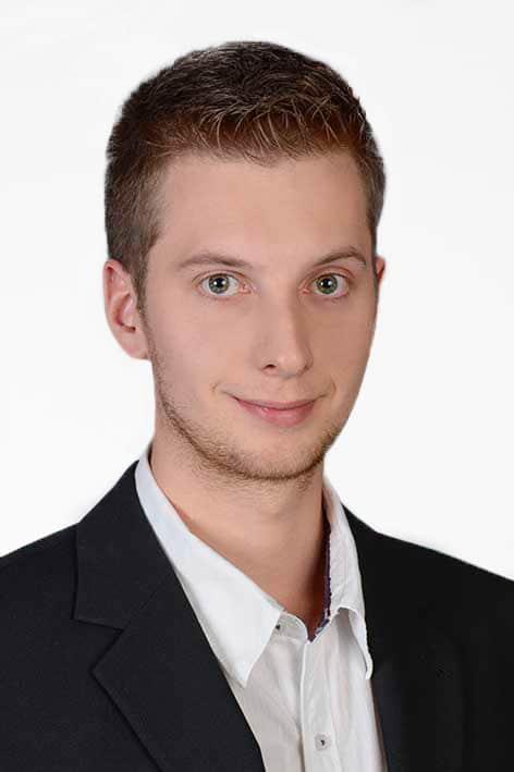 Niklas Maier Foto