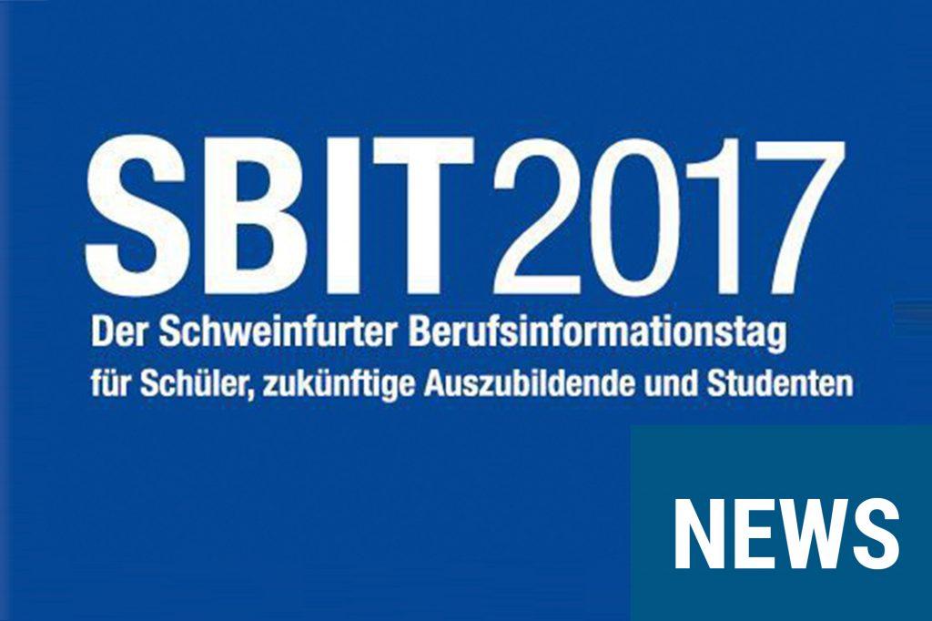 SBIT 2017 News