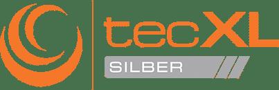 tecXL Partnerlogo Silber