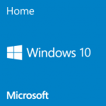 Home Windows 10 Microsoft Logo