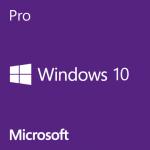 Pro Windows 10 Microsoft Logo