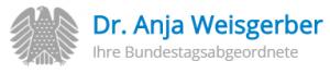 Anja Weisgerber Logo