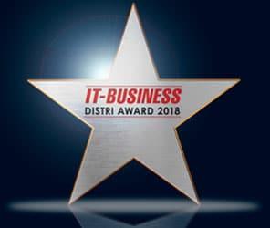 Itb Award 2018 Stern
