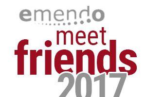 emendo Meetfriends2017
