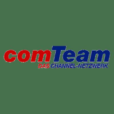 Com Team Logo