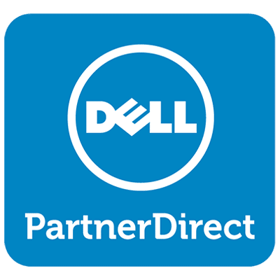 Dell Partner Direct Logo