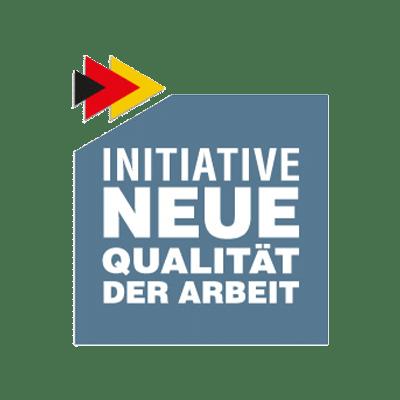 Initiative Arbeit Logo