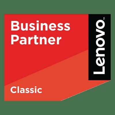 Parceiro de Negócios Lenovo