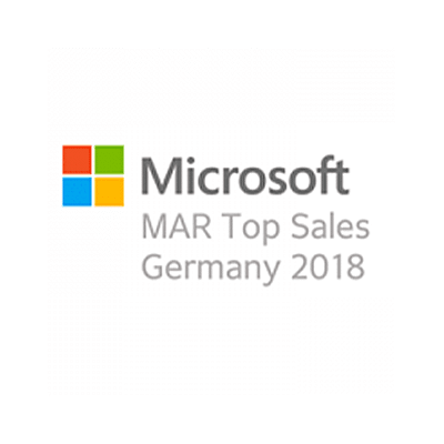 Mar Top Sales 2018