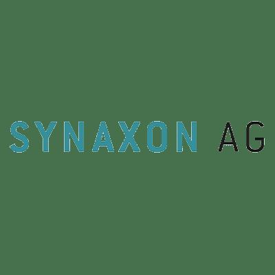 Synaxon Ag Logo