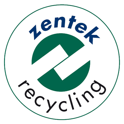 Zentek Recycling Logo