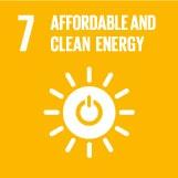 Ziel 7 bezahlbare und saubere Energie