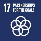 Ziel 17 Partnerschaften, um Ziele zu erreichen