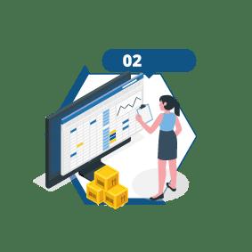 Prozess Inventarisierung