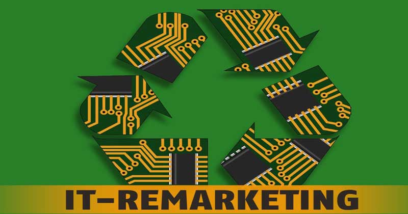 ChannelPartner IT Remarketing