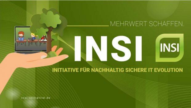 INSI_ Iniciativa para evolução de TI sustentável e segura