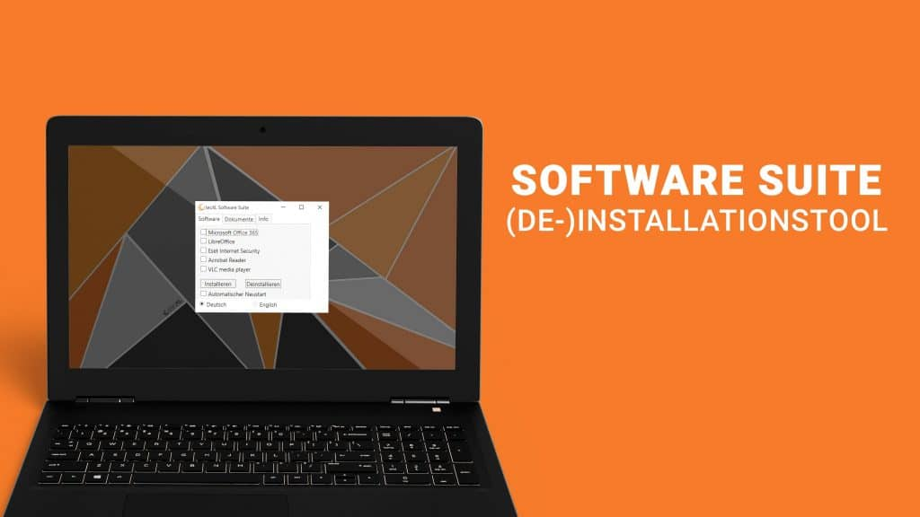 TecXL Software Suite