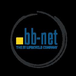 Prozessdiagramm Dienstleister bb-net