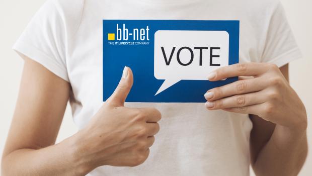 Vote em Michael Bleicher