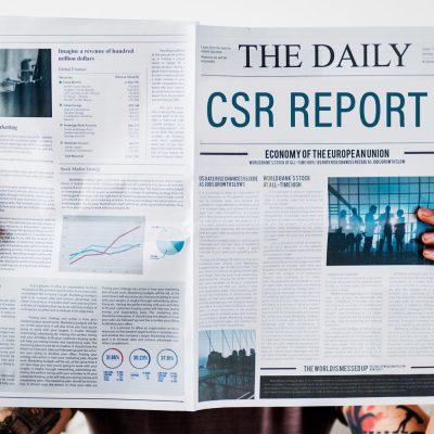 CSR Kommunikation über Blogposts