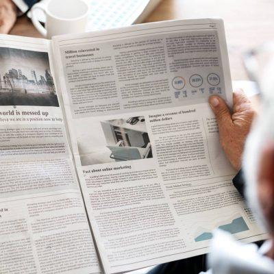 CSR Kommunikation über Fachzeitschriften