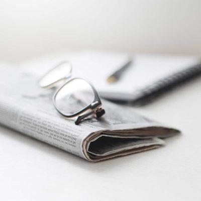 CSR Kommunikation über Pressemitteilungen