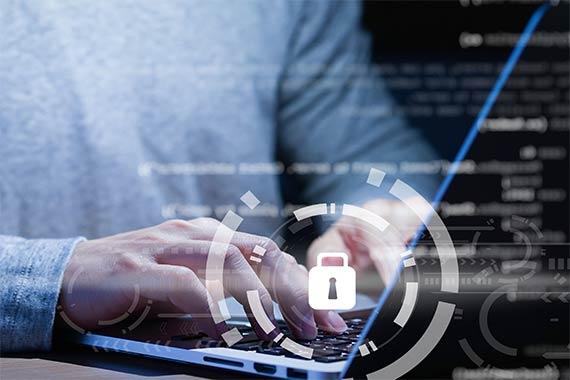 Sicherheitskonzept Datensicherheit