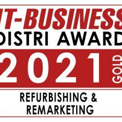 IT-Business Distri Award 2021