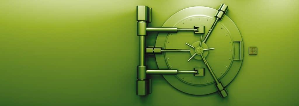 Sichere, nachhaltige und platzsparende Green-IT Box