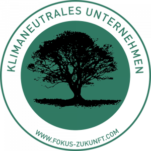 Fokus Zukunft Logo