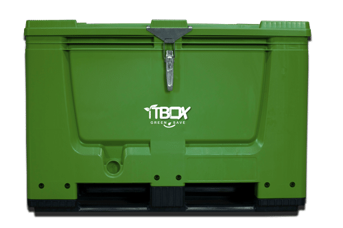 hochsichere Green-IT Box