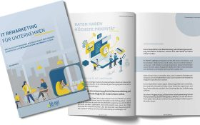 Whitepaper IT-Remarketing für Unternehmen Booklet