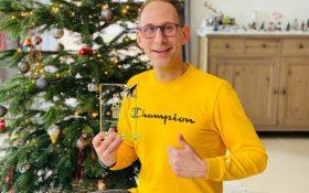 ICT_Michael_Bleicher Chamion 2020