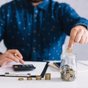 trade in - rentabel