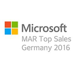 Micorosoft Top Sales 2016