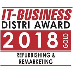 IT-Business Distri Award 2018