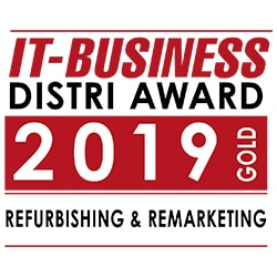 IT-Business Distri Award 2019
