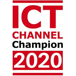 ICT Channel Champion