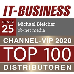 IT-Business Channel VIP 2020