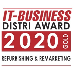 IT-Business Distri Award 2020