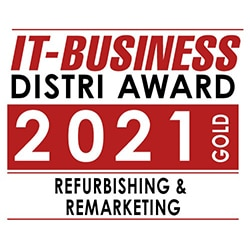 IT-Business Distri Award 2021